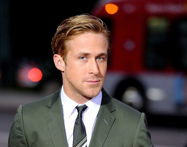 Ryan Gosling, Garrett Hedlund & Shailene Woodley All Passed On Fifty Shades Of Grey