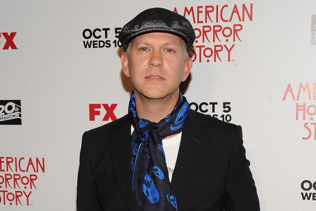 Ryan Murphy Makes The U.S. Election His Next American Horror Story