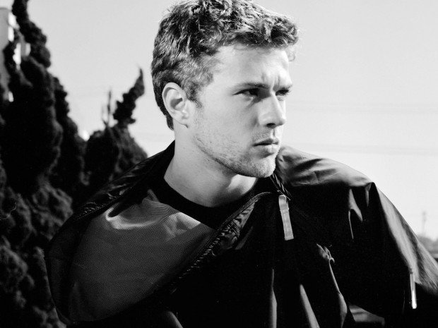 Ryan Phillippe Will Write And Direct Shreveport
