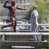 First Look At Negasonic Teenage Warhead In Deadpool; Colossus Spotted On Set