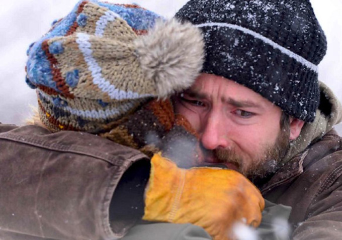 First Photo Of Ryan Reynolds In Atom Egoyan's Queen Of The Night