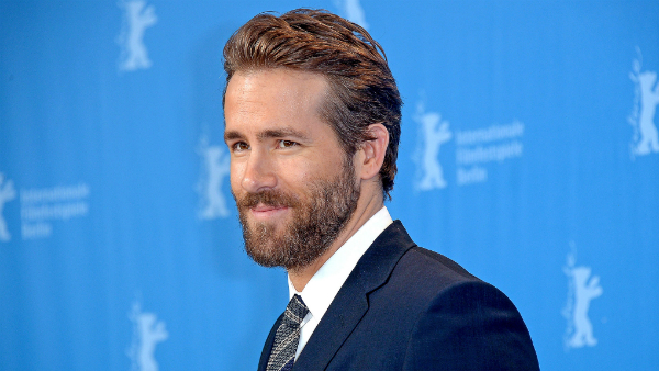 Ryan Reynolds May Blast Off To Mars For New Skydance Sci-Fi Thriller Life