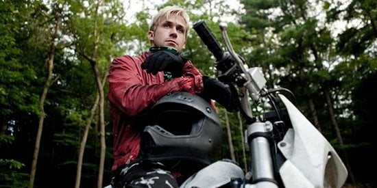 First Footage Revealed For The Place Beyond The Pines