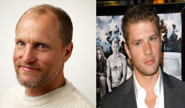 Woody Harrelson And Ryan Phillippe Wanted For An Honest Thief