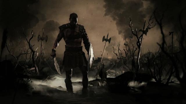 Codename: Kingdoms Becomes Ryse For Kinect