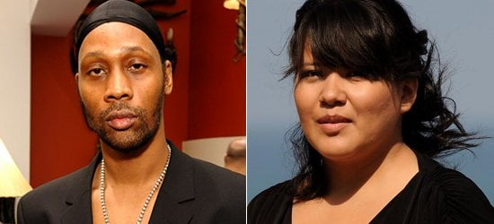 RZA And Misty Upham Join Quentin Tarantino's Django Unchained