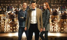 Doctor Who Series 7 Premiere Date Confirmed?