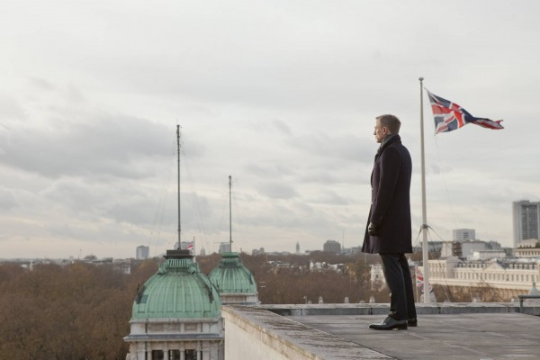 Skyfall Is The Biggest Film Of All-Time In The UK