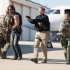 Check Out Arnold Schwarzenegger And His Team In New Photos From David Ayer's Sabotage