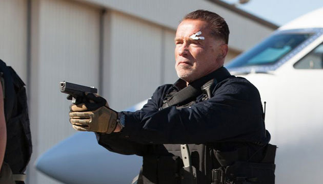 New Sabotage TV Spot Will Leave You Floored