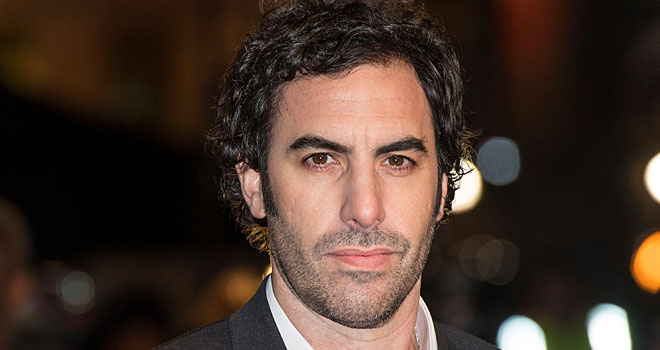 Sacha Baron Cohen In Talks To Join The Cast Of Through The Looking Glass