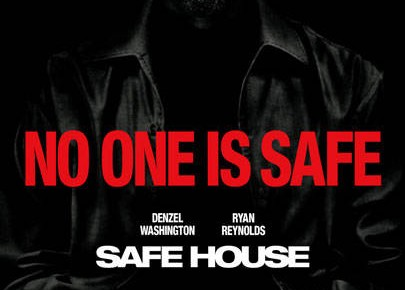 Safe House Review