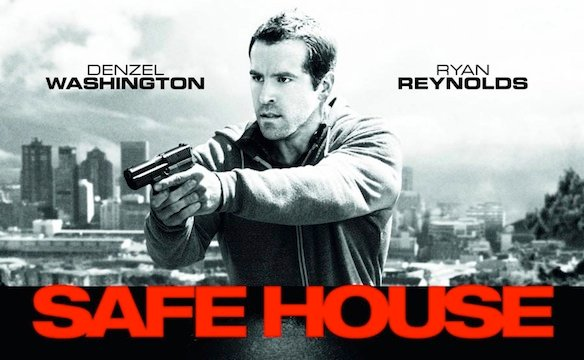 Safe House 2 Being Considered By Universal