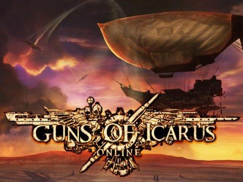 Guns Of Icarus Fulfils Your Zeppelin Based Carnage Needs