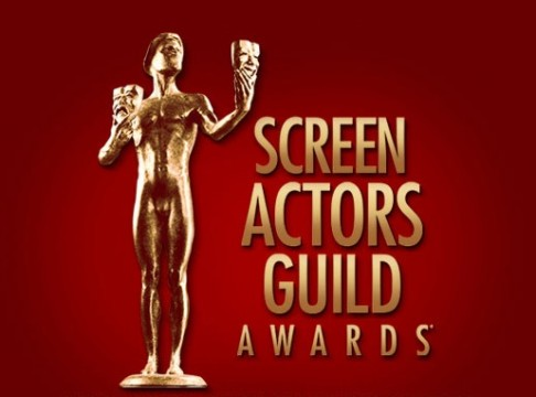 18th Annual Screen Actors Guild Award Nominations