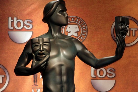 16th Annual Screen Actors Guild Awards Nominations