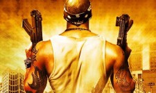 Saints Row: The Third Character Creator Available Early With Red Faction Armageddon Pre-Order