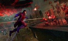 Saints Row IV Takes A Dramatic Route With Its E3 Trailer