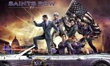 Meet The Super Powered President Of Saints Row IV