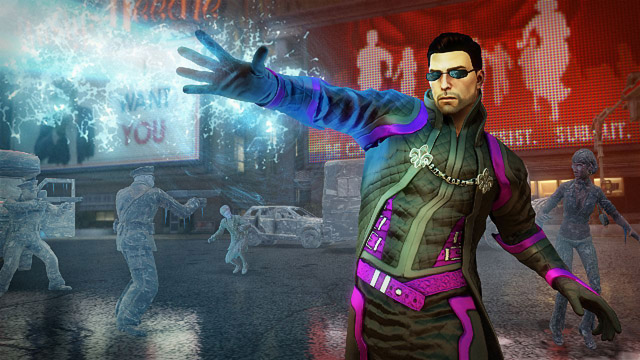 Saints Row IV Is Not Just A Repackaged Enter The Dominatrix