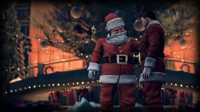 saintsrowivchristmas2 639x360 Saints Row IV: How The Saints Save Christmas DLC Review