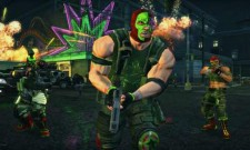 New Saints Row: The Third Trailer Introduces The Walking Apocalypse