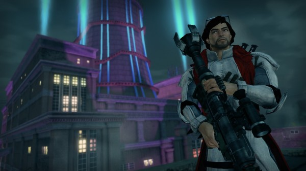 You Can Pick Up Saints Row: The Third - The Full Package Starting Next Week