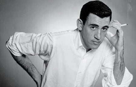Danny Strong To Direct A Dramatized J.D. Salinger Biopic