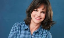 Sally Field To Play Mary-Todd Lincoln In Spielberg's Lincoln Biopic