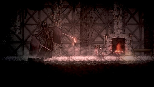 Salt And Sanctuary Physical Release Planned For PlayStation 4; PC Release Date Soon