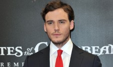 Sam Clafin Cast As Finnick In The Hunger Games: Catching Fire
