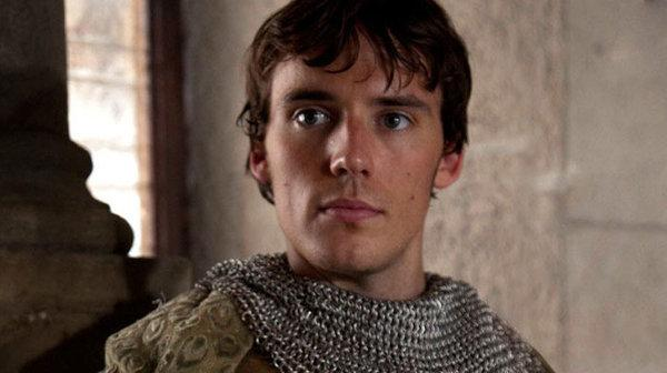 Universal Finds Their Prince In Sam Claflin