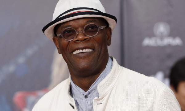 Stephen King's Revival Film Reportedly Eyeing Samuel L. Jackson For Preacher Role