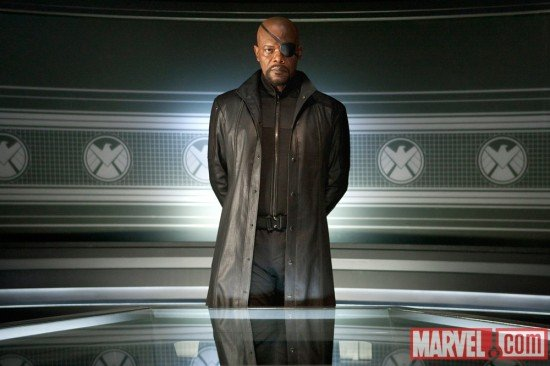 New Photos From The Avengers Don't Reveal Much