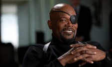 Nick Fury Not In Captain America: Civil War, But Samuel L. Jackson Wants To Re-Up Marvel Deal