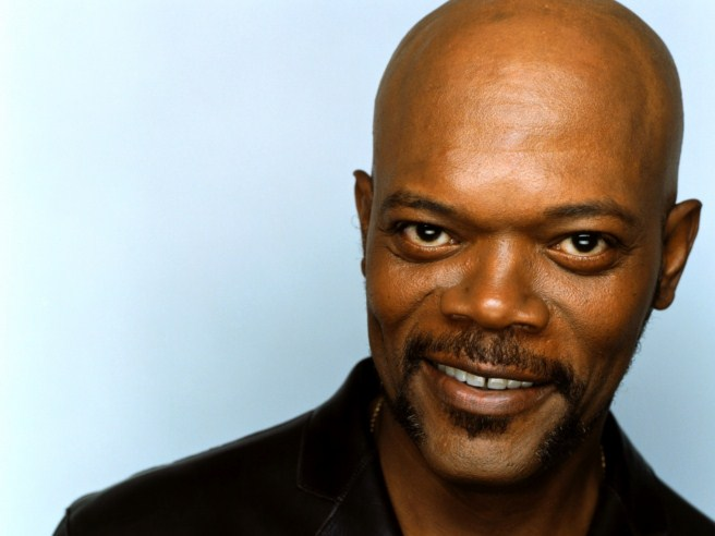 Samuel L. Jackson Signs On To Play The President In Big Game