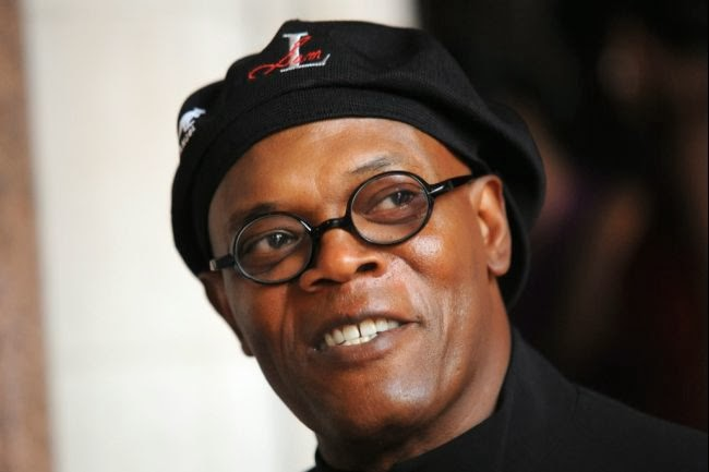 Samuel L. Jackson Checking Into Miss Peregrine's Home For Peculiar Children