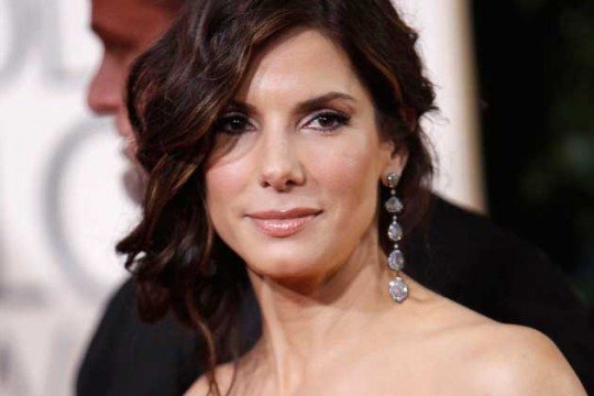 Sandra Bullock May Play Bonnie Wise In Tate Taylor's Tupperware Story