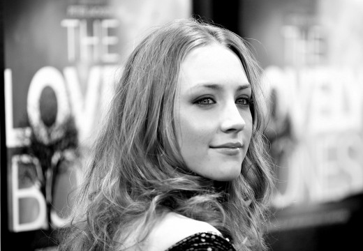 Order of Seven Finds Its Lead In Saoirse Ronan