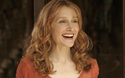 Patricia Clarkson Joins Cast Of Eco-Terrorist Thriller The East