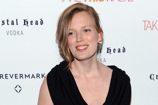 sarahpolley600x400 540x360 Roundtable Interview With Sarah Polley On Stories We Tell