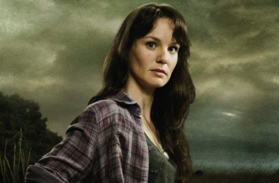 Sarah Wayne Callies Confirmed For Prison Break Sequel