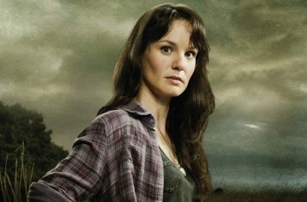 The Walking Dead's Sarah Wayne Callies Will Face An Invasion In Colony