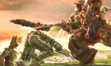 Soul Calibur V Has 20-30 Characters And Half Will Be New
