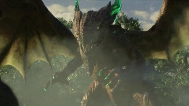 The Entirety Of Scalebound's Campaign Will Be Playable In Co-Op