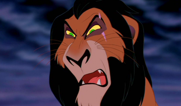 6 Genuinely Terrifying Disney Villains