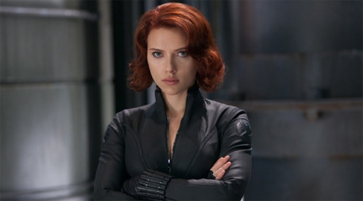 The Avengers 2 Will Make Scarlett Johansson Hollywood's Highest Paid Actress
