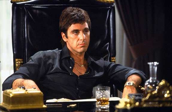 Pablo Larraín Will Direct The Scarface Remake
