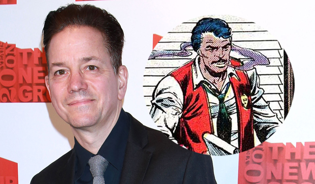 Luke Cage Adds Frank Whaley In A Recurring Role