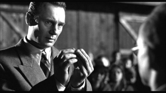 Universal Bringing Schindler's List To Blu-Ray In March